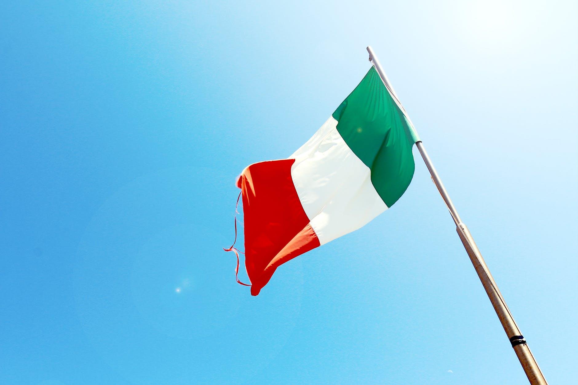 Retour de la formation « Rechercher ses ancêtres italiens – Niveau 1 »